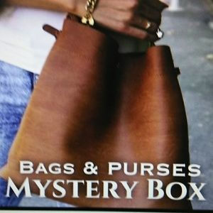 Handbags - Bags and Purses Mystery Box